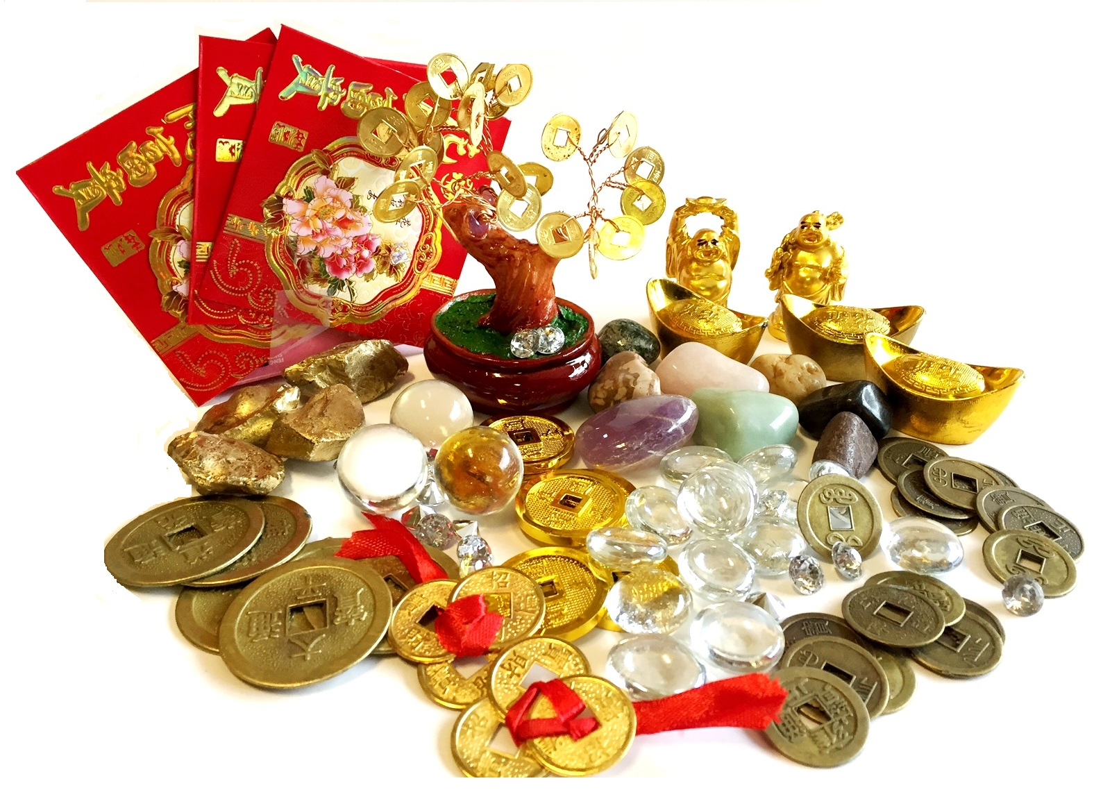 Feng Shui and Wealth