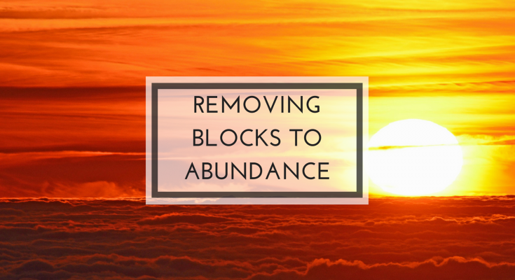 Wanting to Attract More Financial Abundance?