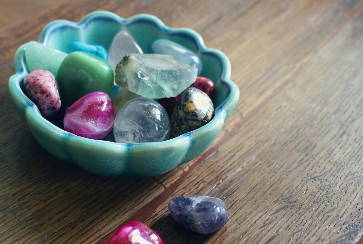 Crystals that Help You Work Better