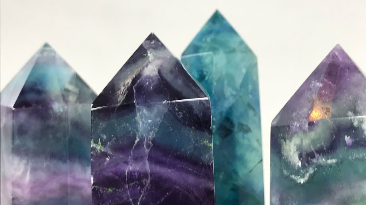 The Best Crystals for Manifestation